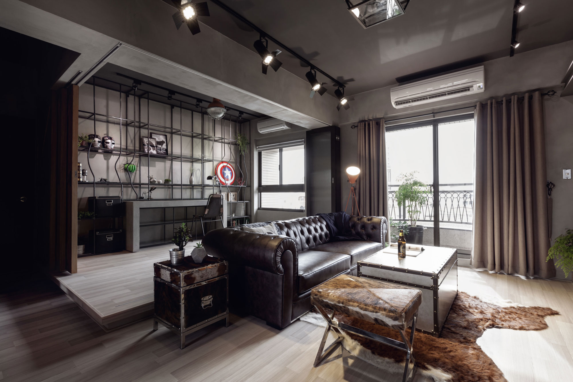 Hong's House by House Design Studio
