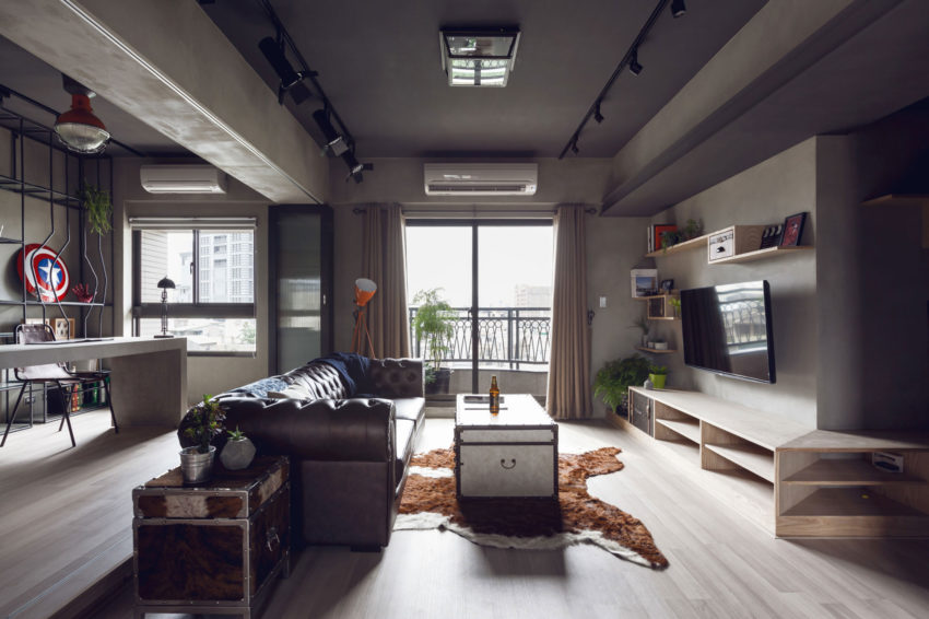 Hong's House by House Design Studio (12)