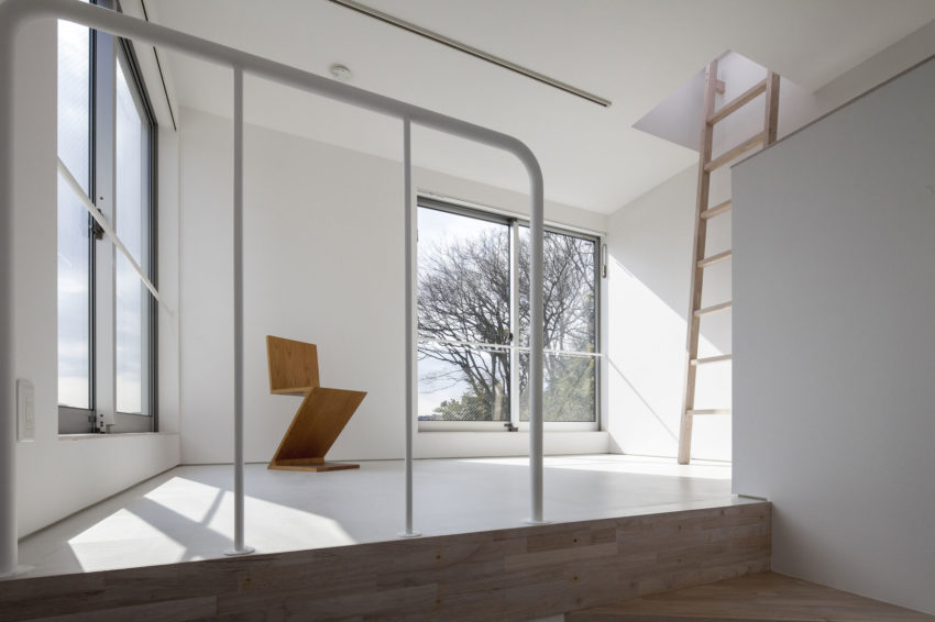 House Isogo by Be-Fun Design (5)