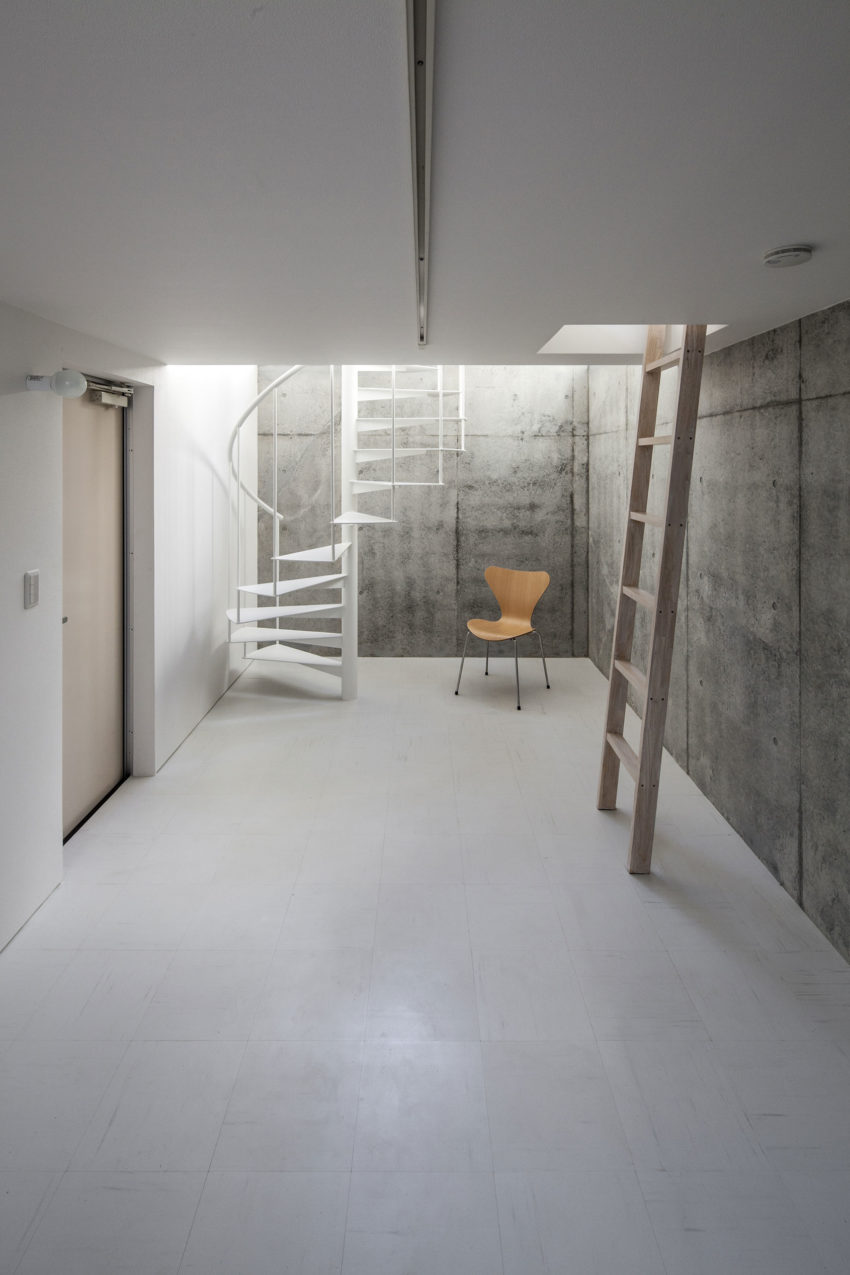 House Isogo by Be-Fun Design (6)