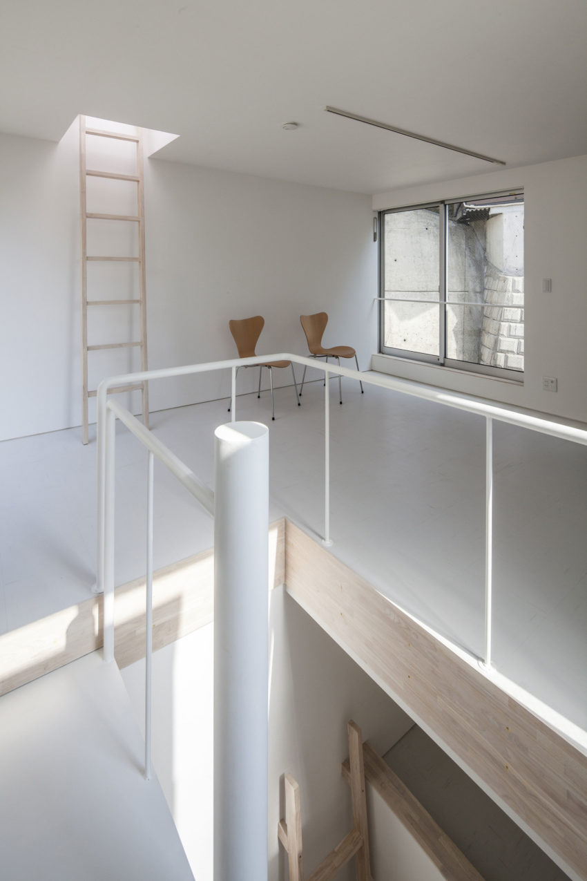 House Isogo by Be-Fun Design (7)