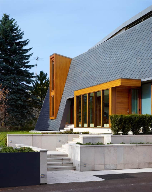 House in Kings Cross by BORTOLOTTO (2)