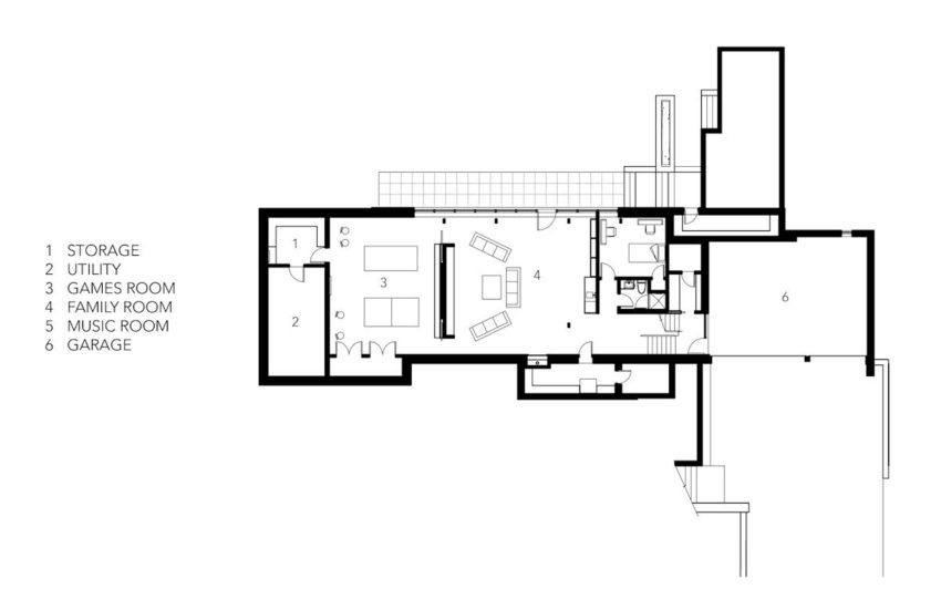 House in Kings Cross by BORTOLOTTO (17)