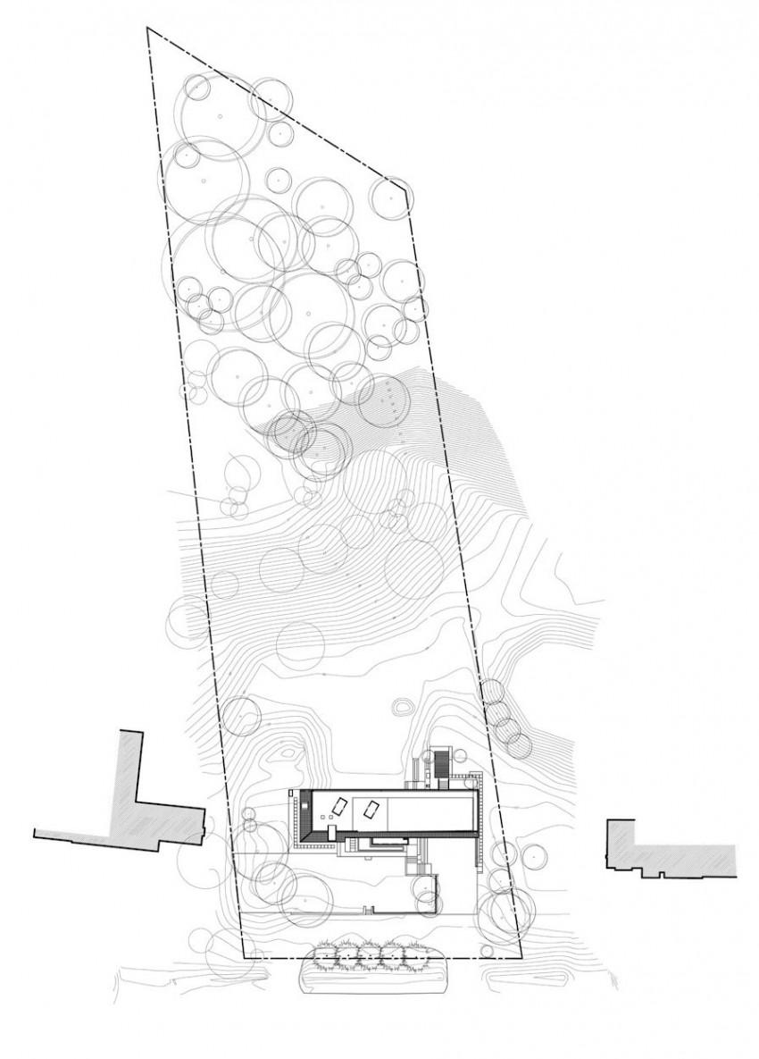 House in Kings Cross by BORTOLOTTO (21)