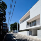 House in Yakumo by Yaita and Associates (1)