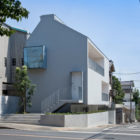 House in Yakumo by Yaita and Associates (3)