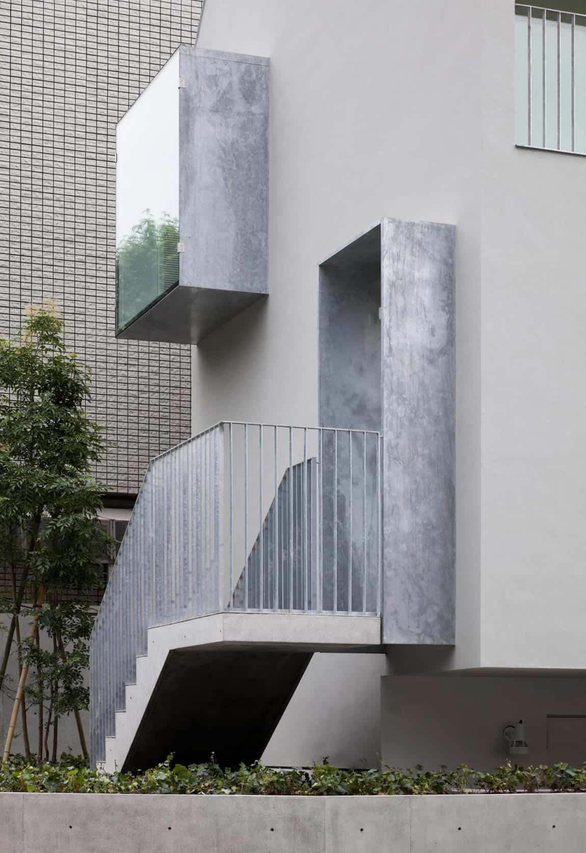 House in Yakumo by Yaita and Associates (5)