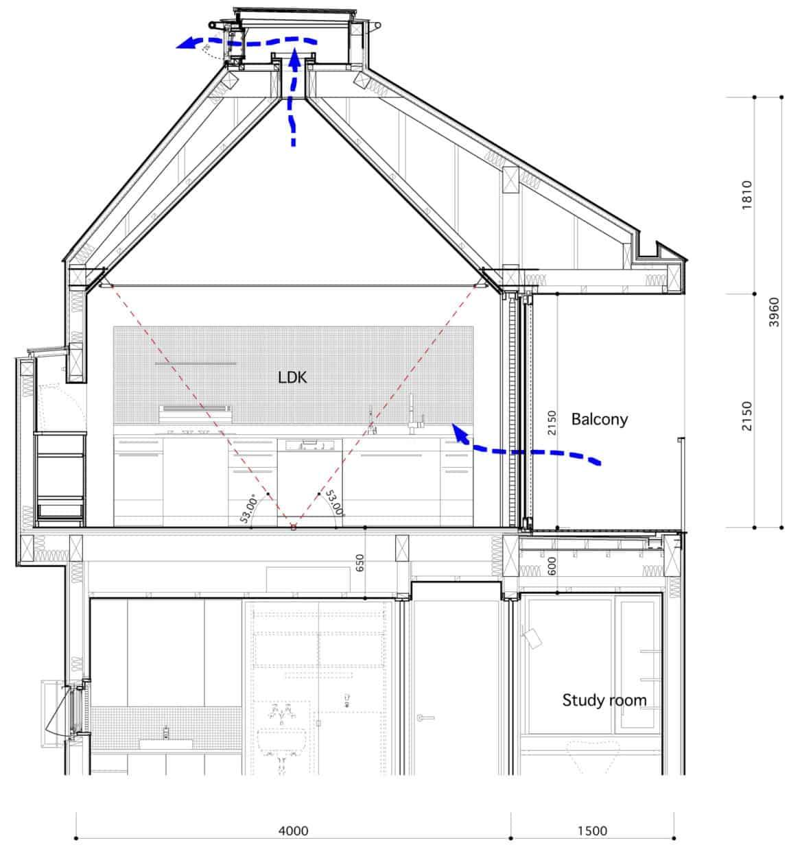 House in Yakumo by Yaita and Associates (23)