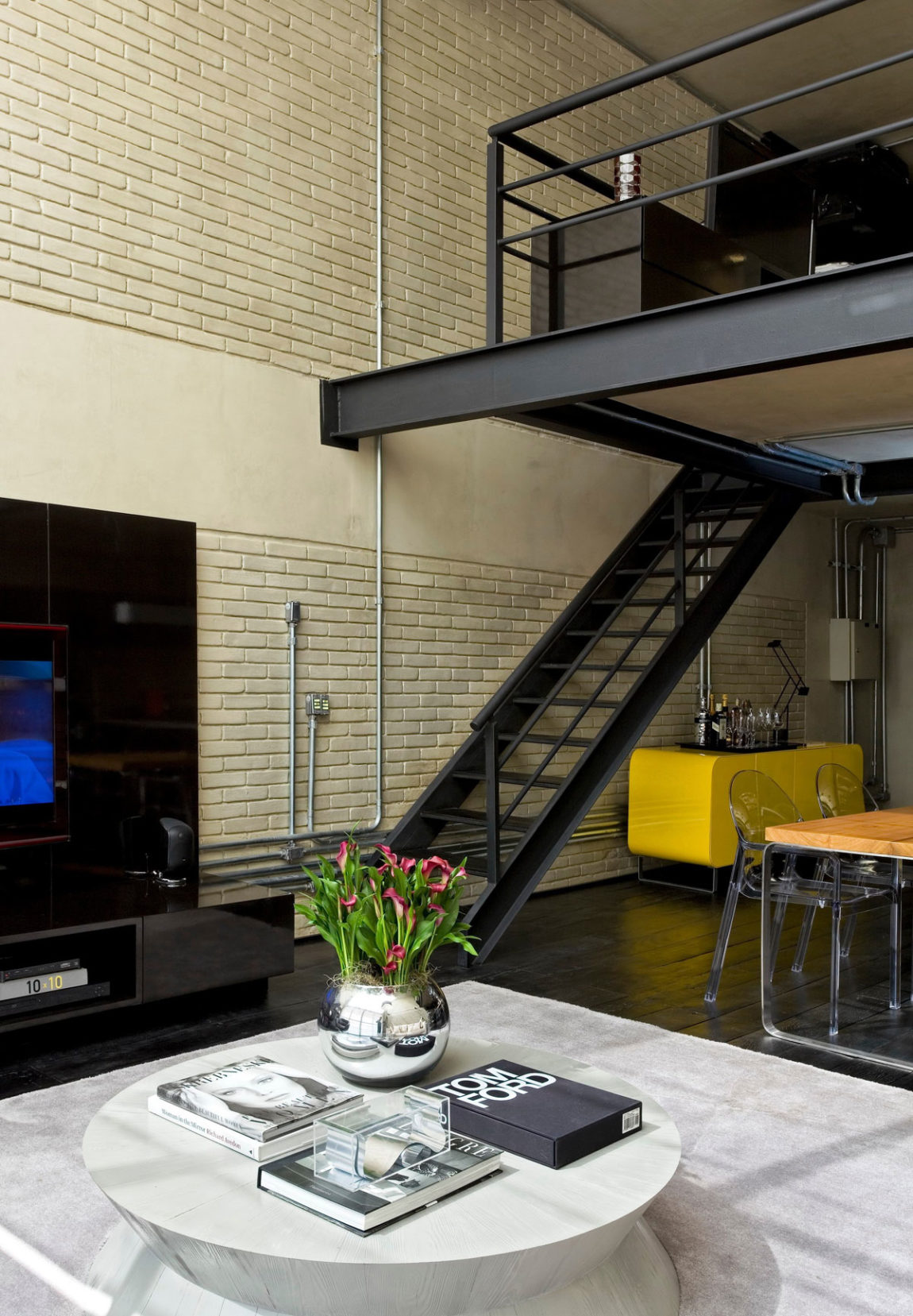 Industrial Loft by Diego Revollo Arquitetura (8)