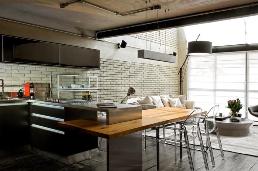 Industrial Loft by Diego Revollo Arquitetura (14)