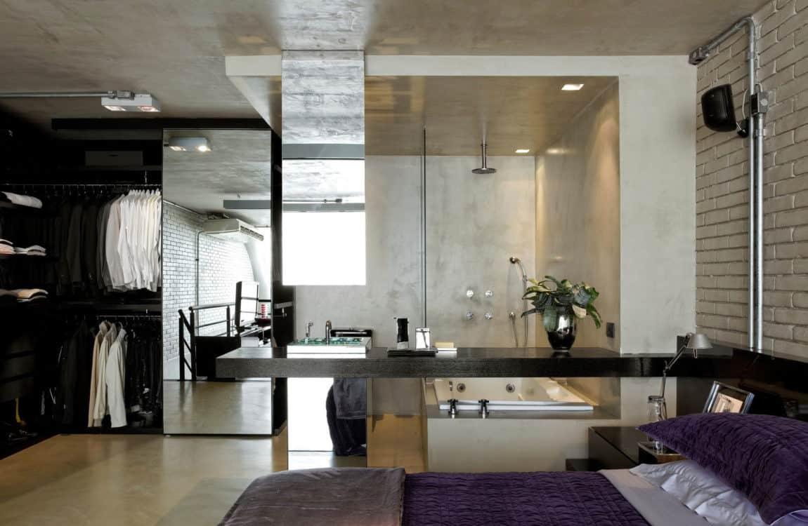 Industrial Loft by Diego Revollo Arquitetura (20)
