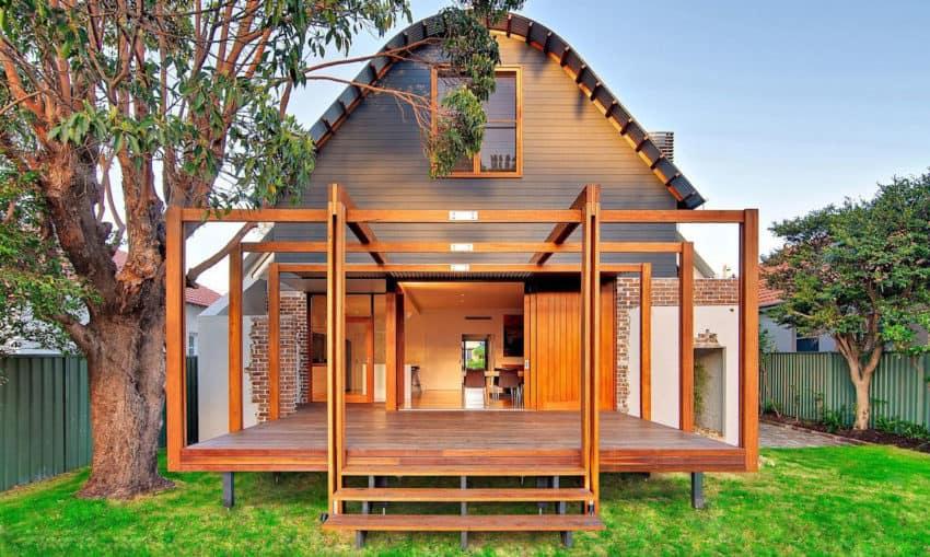 Kensington Residence by CplusC Architectural Workshop (9)