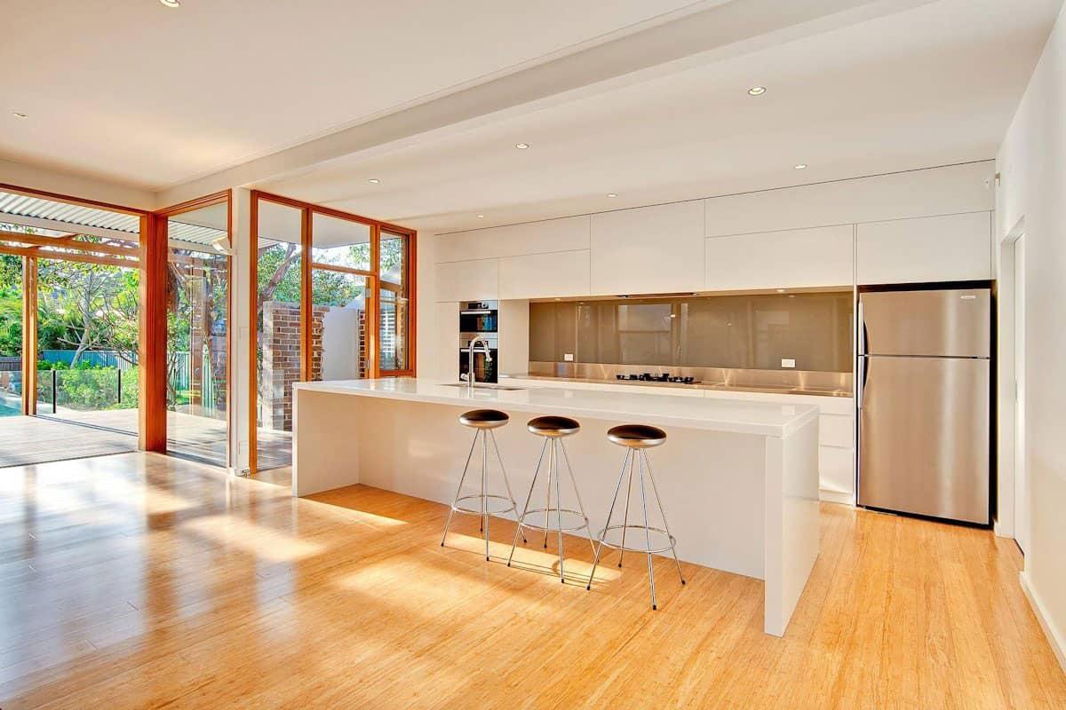 Kensington Residence by CplusC Architectural Workshop