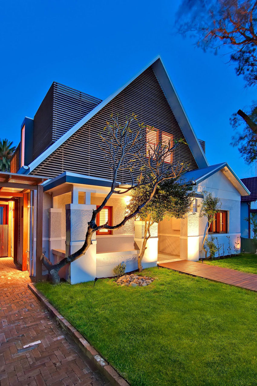 Kensington Residence by CplusC Architectural Workshop (18)
