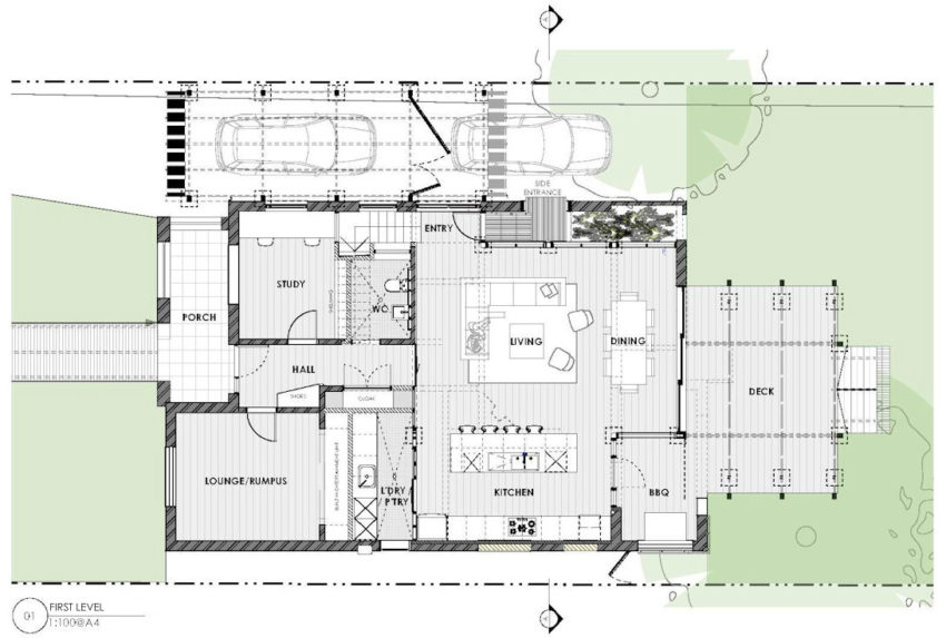 Kensington Residence by CplusC Architectural Workshop (19)