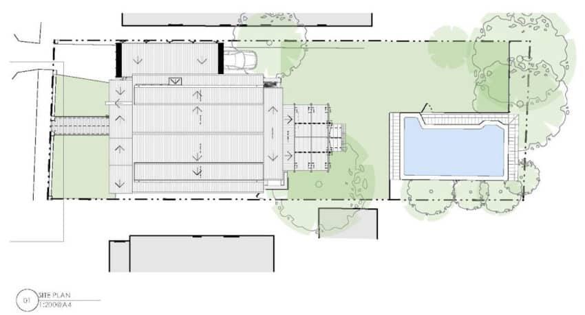Kensington Residence by CplusC Architectural Workshop (21)
