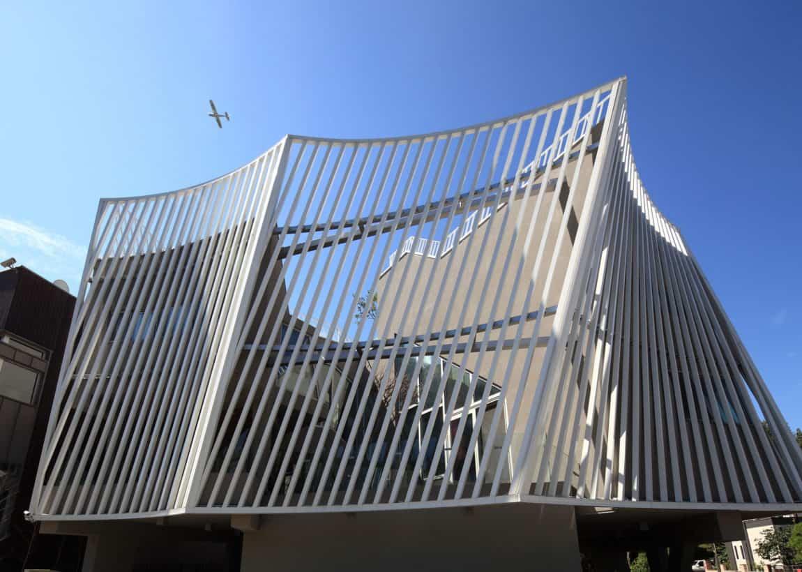 Kyeong Dok Jai by IROJE KHM Architects (1)