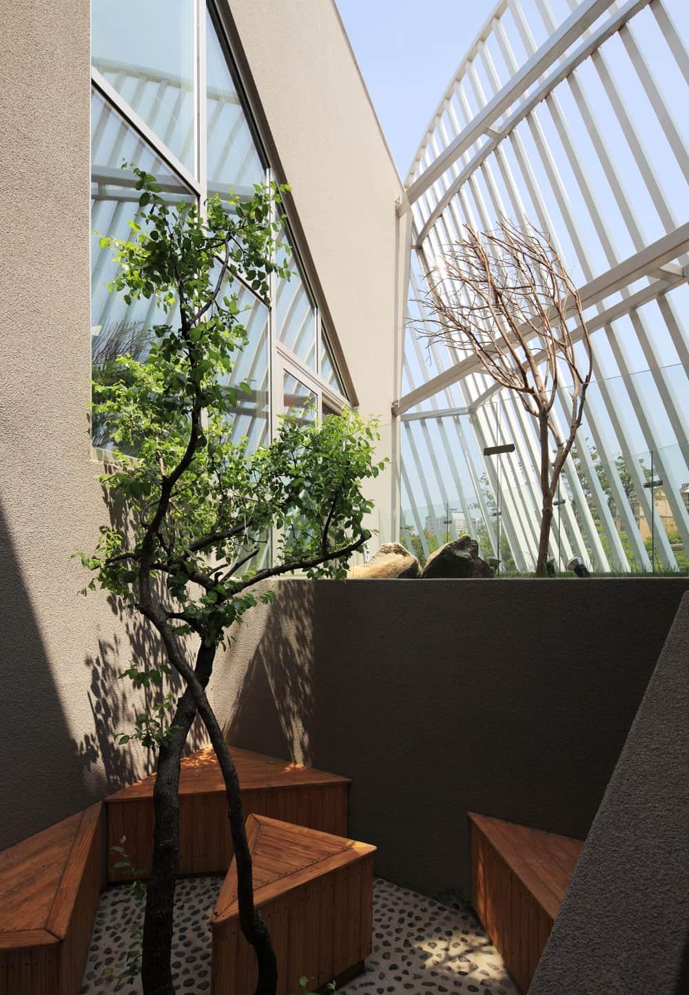 Kyeong Dok Jai by IROJE KHM Architects (2)