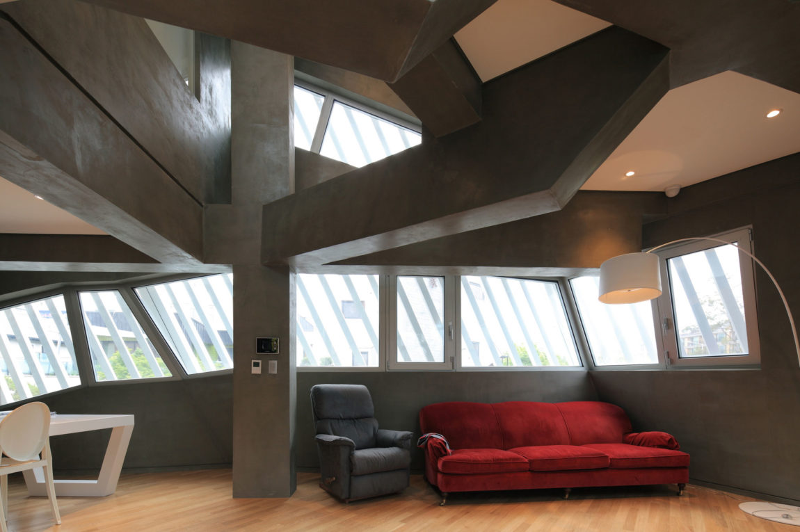 Kyeong Dok Jai by IROJE KHM Architects (3)