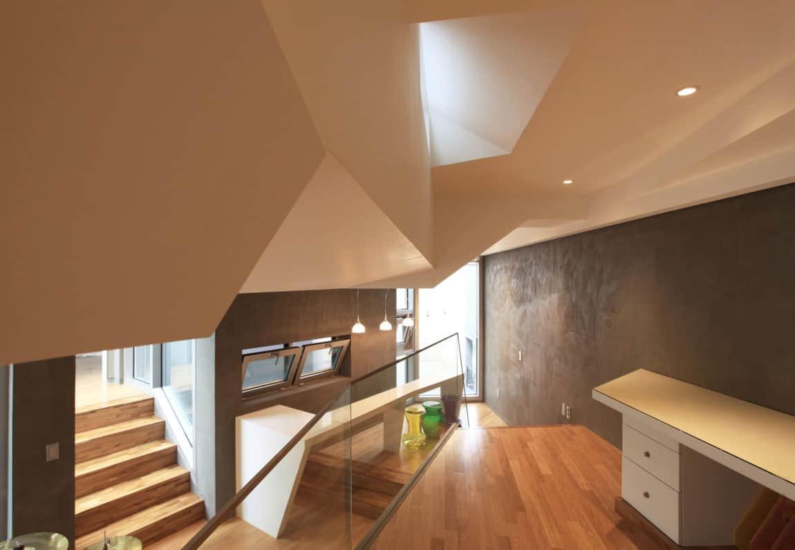 Kyeong Dok Jai by IROJE KHM Architects (5)