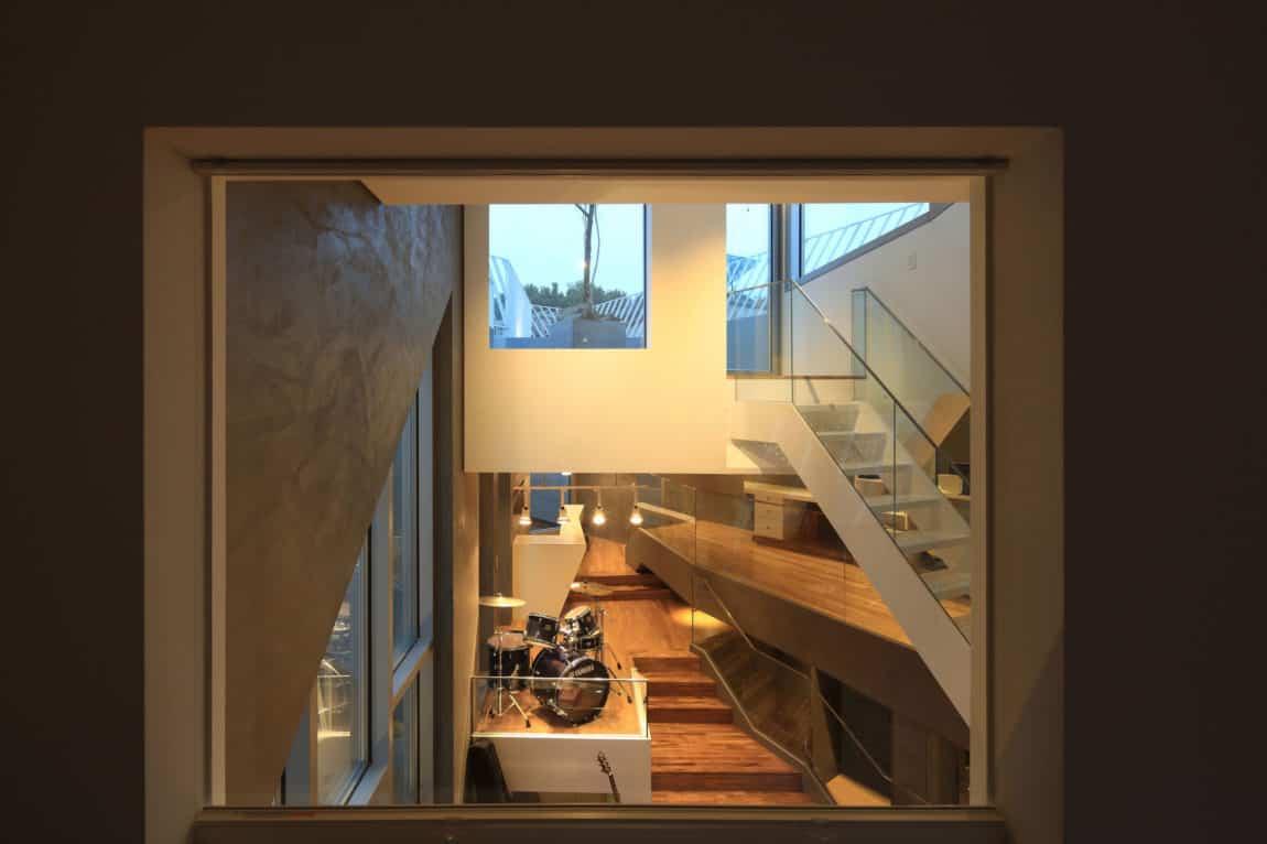 Kyeong Dok Jai by IROJE KHM Architects (8)