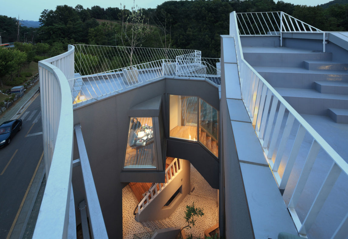Kyeong Dok Jai by IROJE KHM Architects (11)