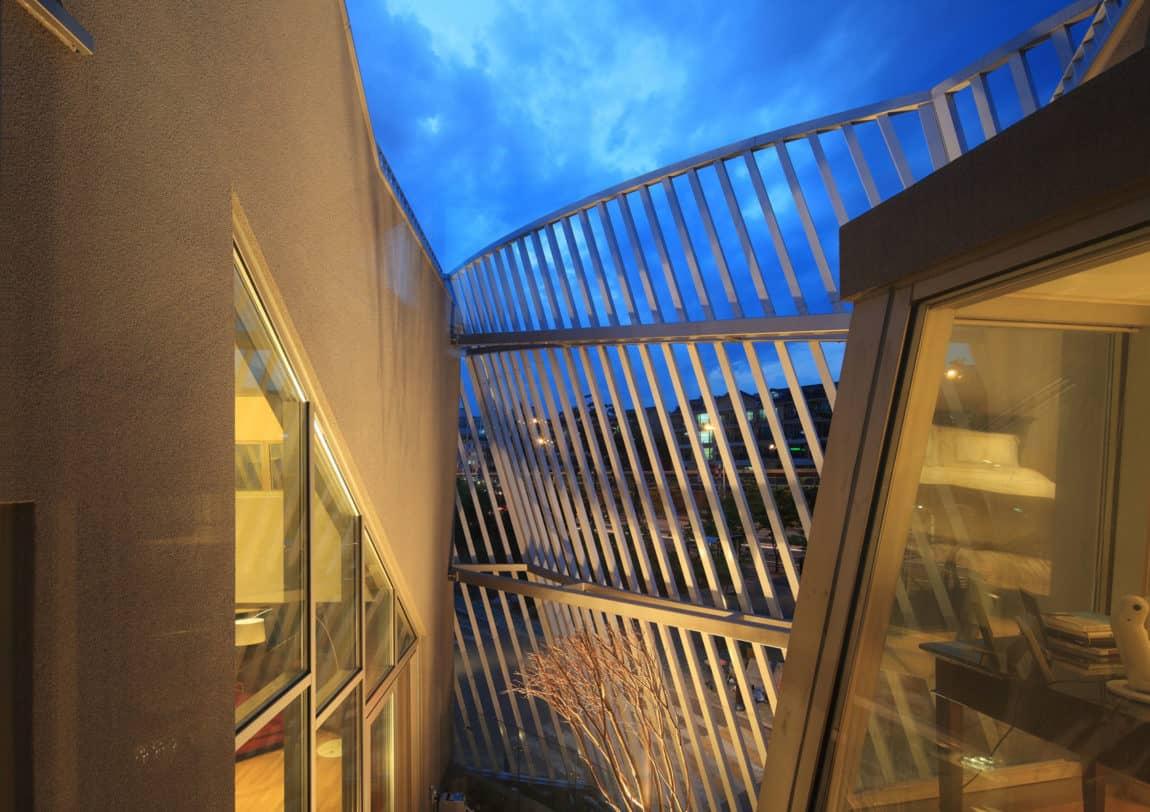 Kyeong Dok Jai by IROJE KHM Architects (12)