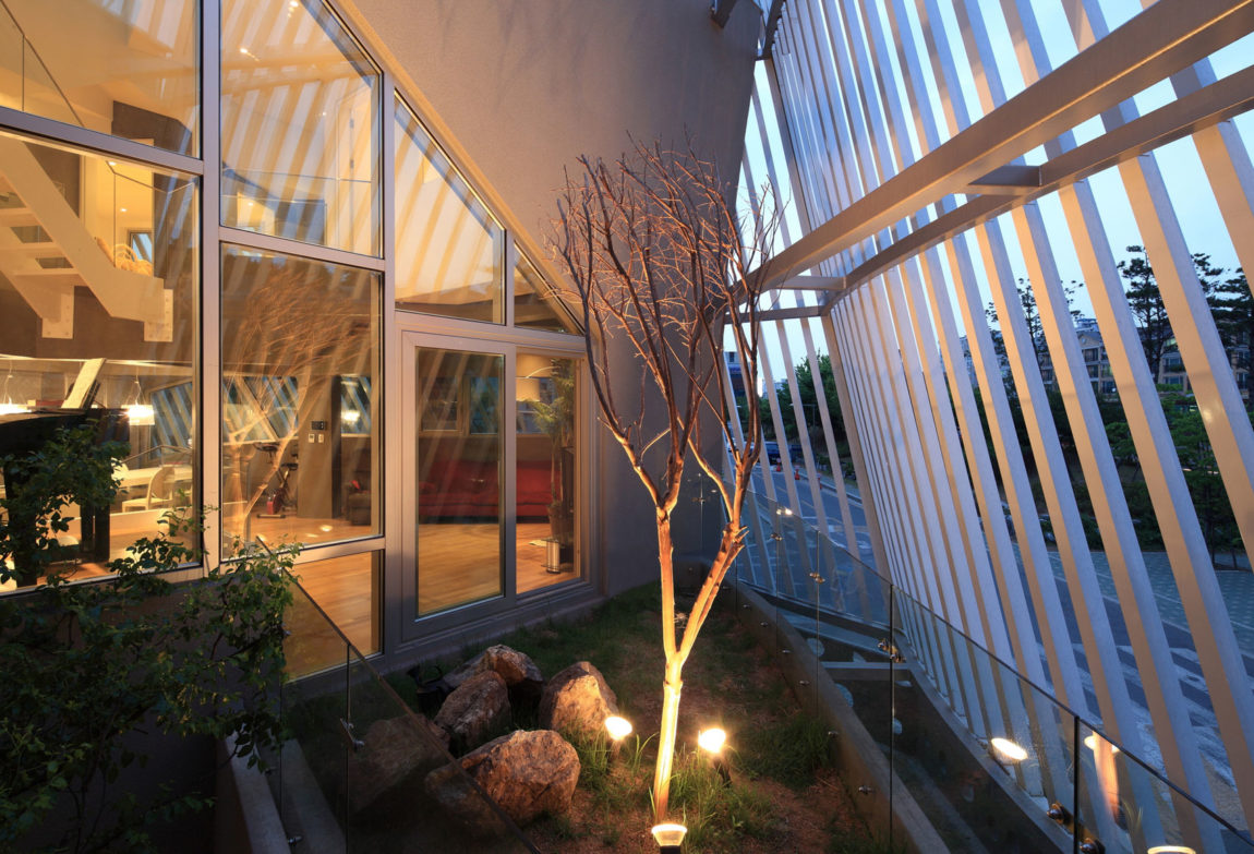 Kyeong Dok Jai by IROJE KHM Architects (15)