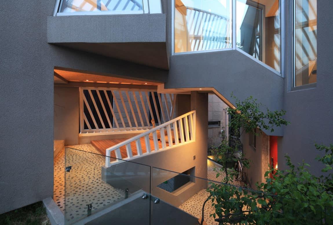 Kyeong Dok Jai by IROJE KHM Architects (18)