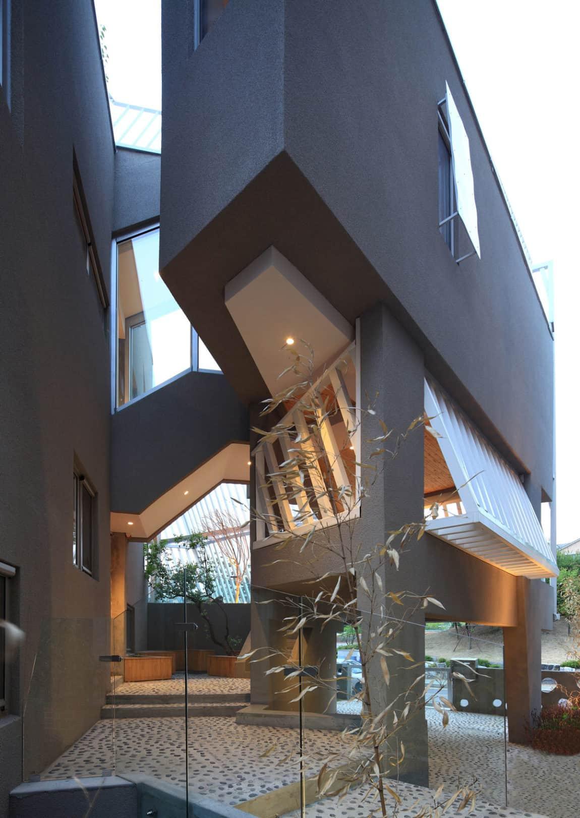 Kyeong Dok Jai by IROJE KHM Architects (20)