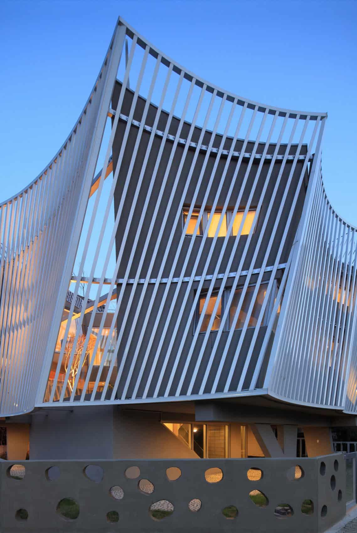 Kyeong Dok Jai by IROJE KHM Architects (21)