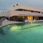 LV House by A-cero (16)