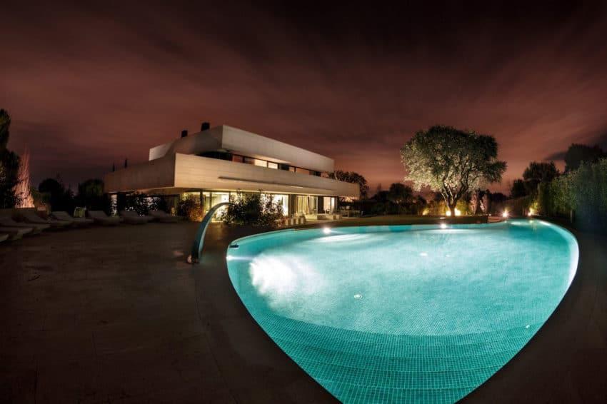 LV House by A-cero (17)