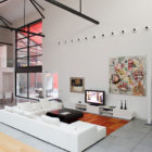 Loft Bordeaux by Teresa Sapey Estudio (1)