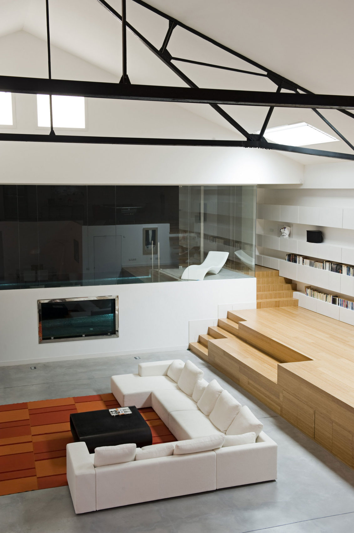 Loft Bordeaux by Teresa Sapey Estudio (2)