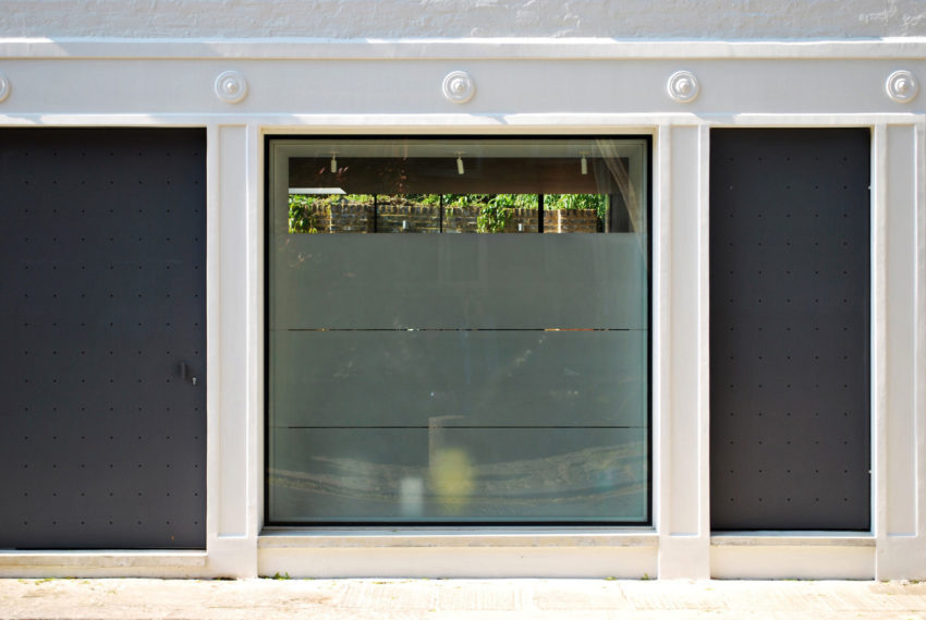Mews House Primrose Hill 2 by Robert Dye Architects (5)