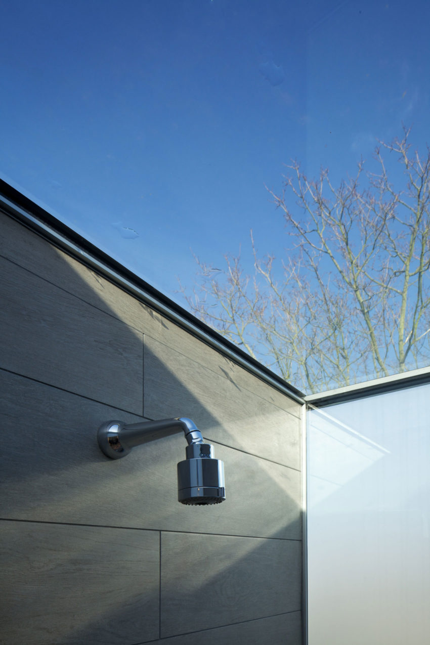Mews House Primrose Hill 2 by Robert Dye Architects (16)