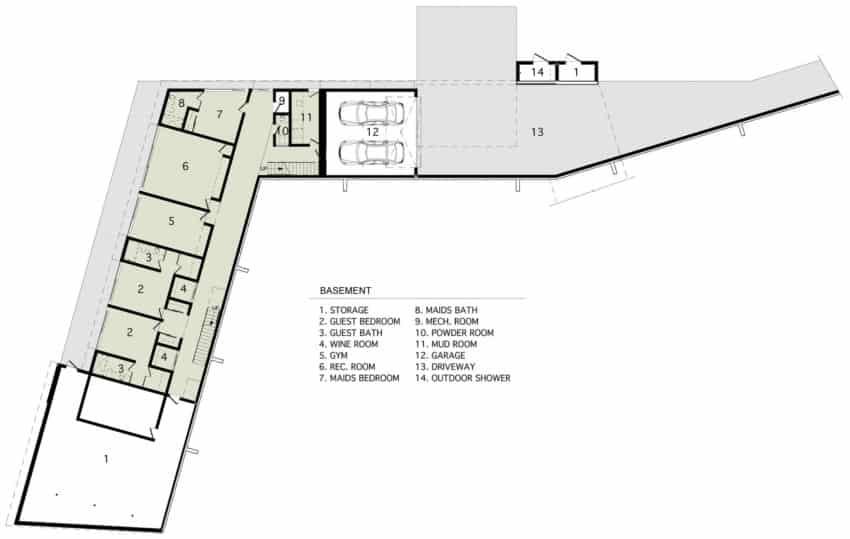 Mothersill by Bates Masi Architects (14)