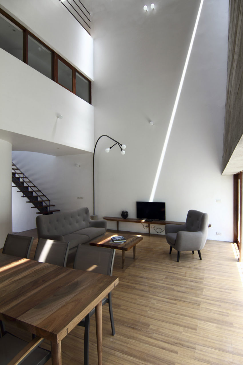 O House by Wangstudio (15)