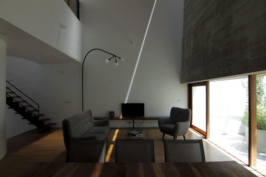 O House by Wangstudio (17)