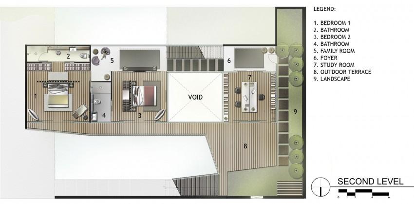 OOI House by Czarl Architects (18)
