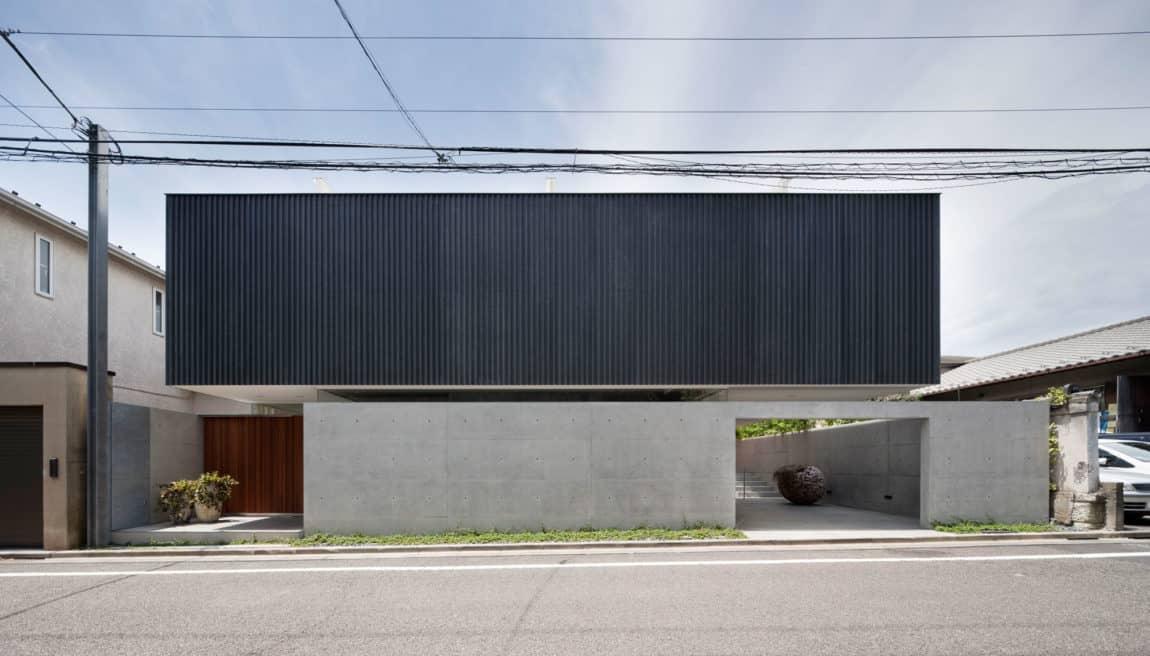 Patio by Yaita and Associates (2)