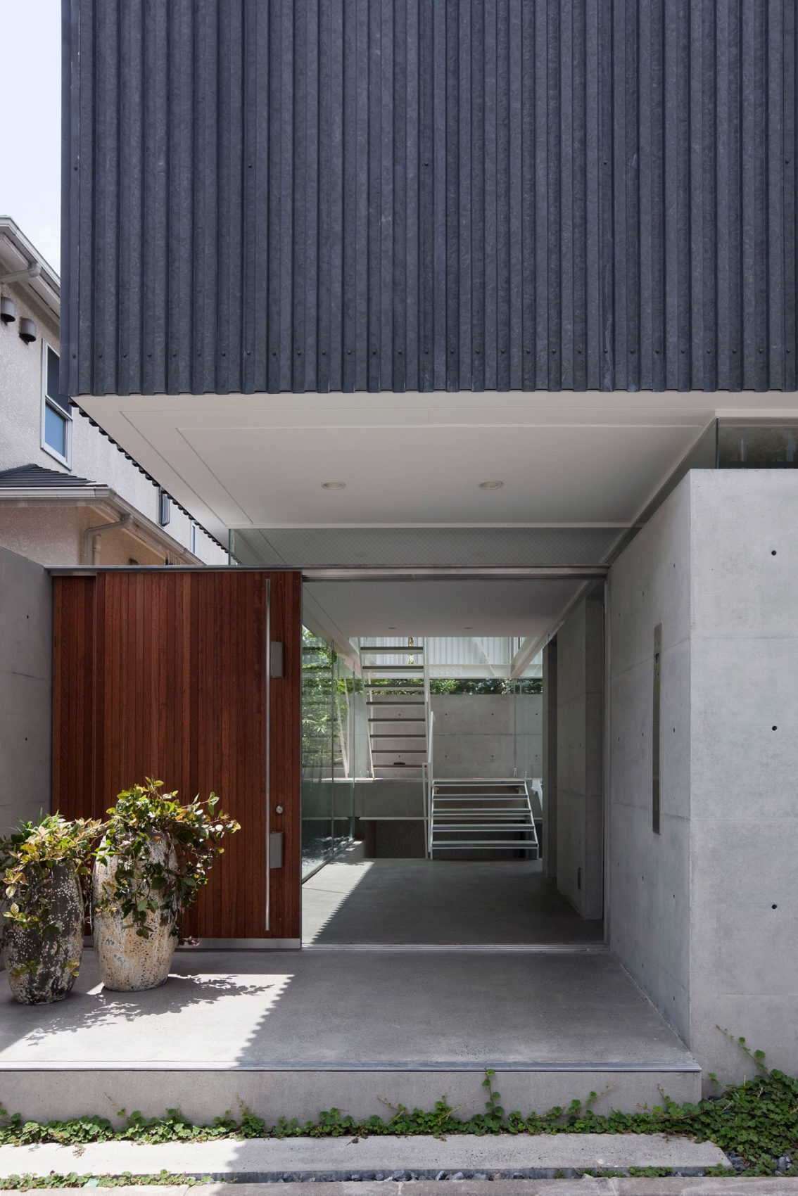 Patio by Yaita and Associates (3)