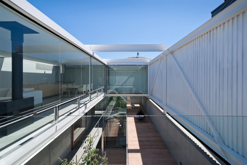 Patio by Yaita and Associates (5)