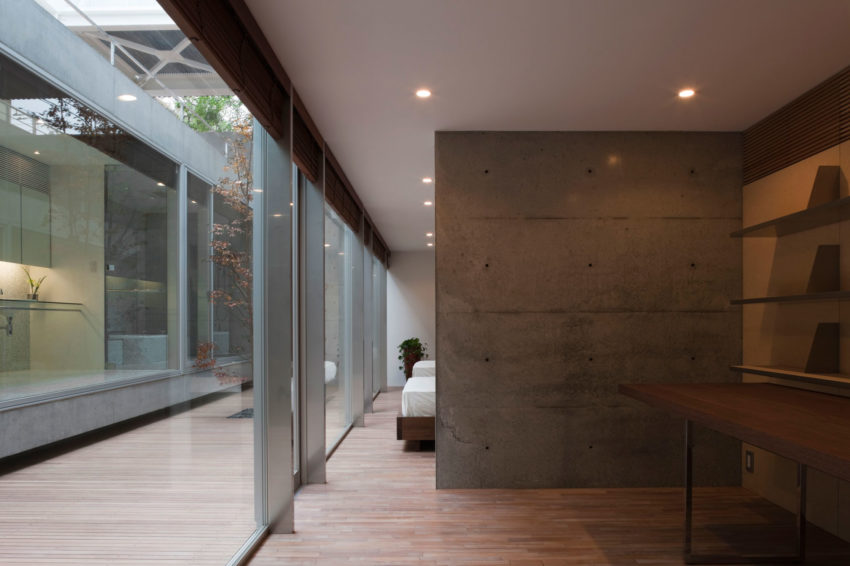 Patio by Yaita and Associates (22)