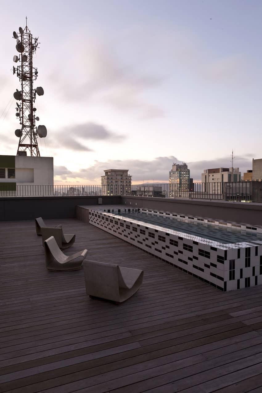 Paulista Apartment by Triptyque (1)