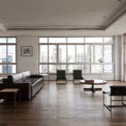 Paulista Apartment by Triptyque (2)