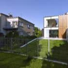 Perforated House by Piotr Kluj & Paweł Litwinowicz (6)