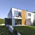 Perforated House by Piotr Kluj & Paweł Litwinowicz (7)