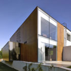 Perforated House by Piotr Kluj & Paweł Litwinowicz (8)